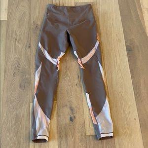 Zella High waist full length leggings size small